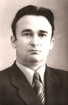 Билар Кабалоев