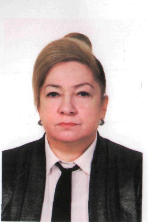 Тебиева Е.Ш. фото