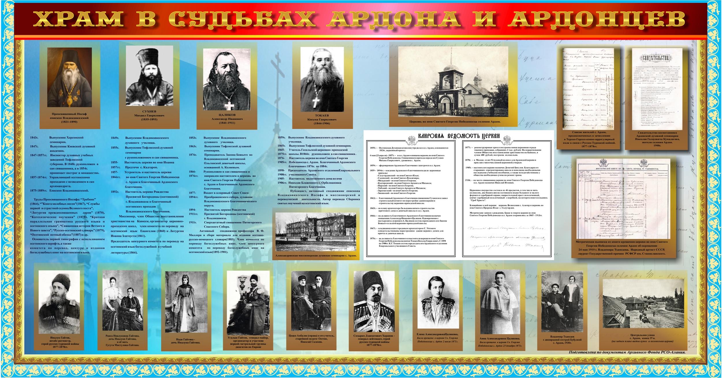 ардонская церковь (на печать).