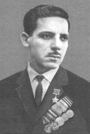 Тогузов
