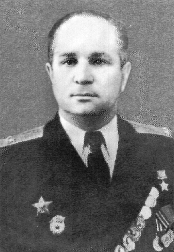 Цоколаев Геннадий Дмитриевич
