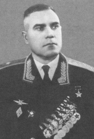 КАРАСЕВ АЛЕКСАНДР НИКИТОВИЧ