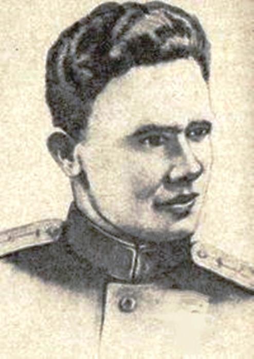 Ларионов Василий Петрович фото